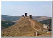 Балаклава, военные постройки