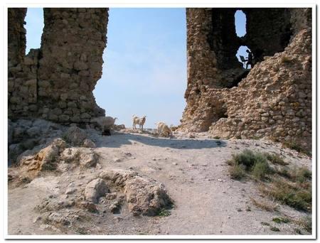 Балаклава, крепость