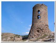 Крепостная башня, Балаклава