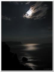 Ночь на Фиоленте