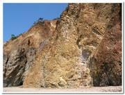 За скалой, Яшмовый пляж