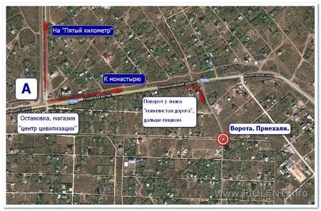 Карта 2010