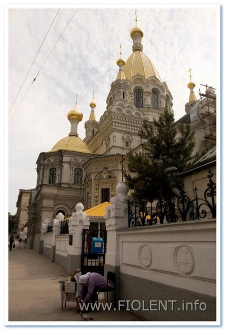 Севастополь, Покровский собор